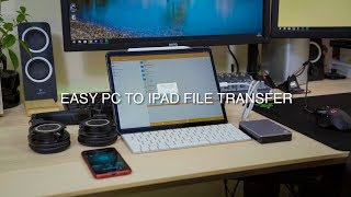 Nonton Transfer Any File From a PC to iPad Wireless and Back Film Subtitle Indonesia Streaming Movie Download