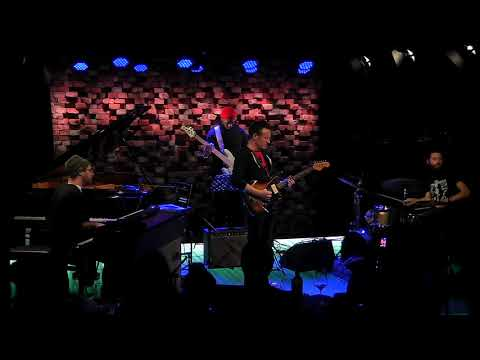"""The Trickster"" (live) - Aaron Parks Little Big"