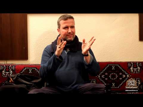 Das Allerwesentlichste im Islam 6 | Ustadh Mahmud Kellner