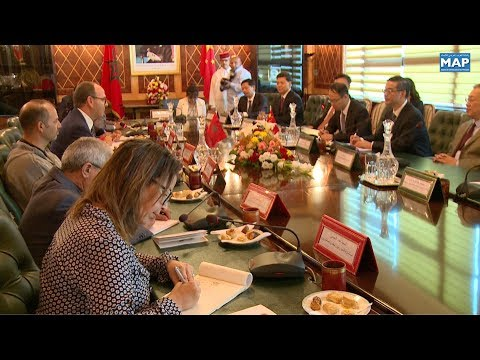 مسؤول صيني يؤكد حرص بلاده على تعميق التعاون القضائي مع المغرب