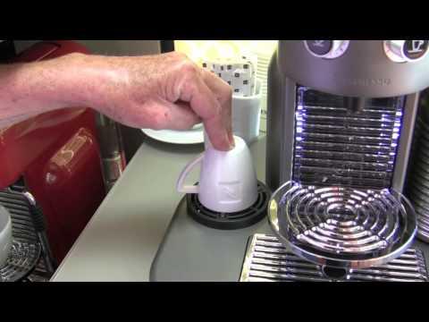 Compare: Nespresso Capsule Espresso Machines