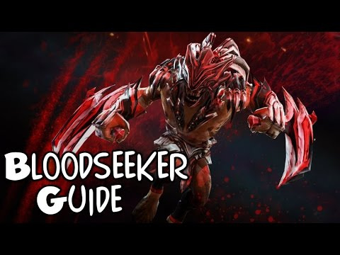 Complete Guide to: Bloodseeker