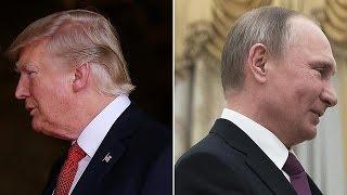 Video Trump-Poutine : amis ou ennemis ? MP3, 3GP, MP4, WEBM, AVI, FLV Mei 2017