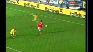 Österreich – Litauen 2:1 (10.10.2009)