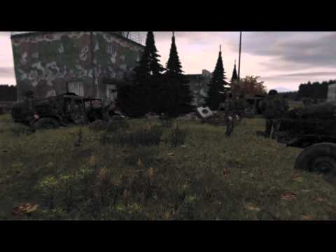 DayZ — The Survivors