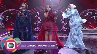 Video Trio Cantik Alif-Kaltim, Cut-Aceh & Puput-Sulsel 'Liku-liku' Tampil  Mempesona - LIDA 2019 MP3, 3GP, MP4, WEBM, AVI, FLV April 2019