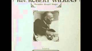 Rev Robert Wilkins,recorded in the 80's.