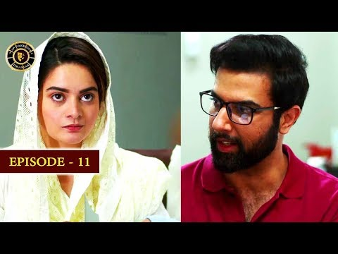 Hassad Episode 11 |  Minal Khan | Top Pakistani Drama