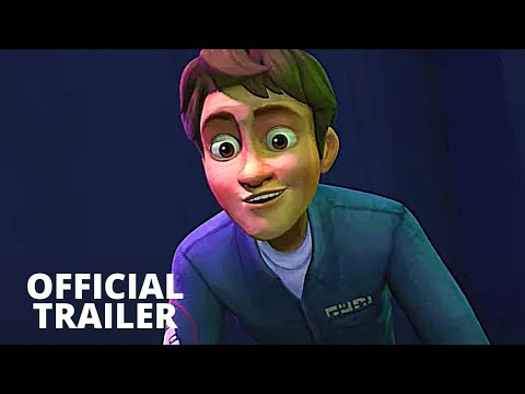 HENCHMEN Official Trailer (NEW 2020) Animation, Comedy Movie HD