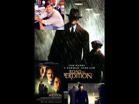 Thomas Newman - Road To Chicago (Road To Perdition (2002))