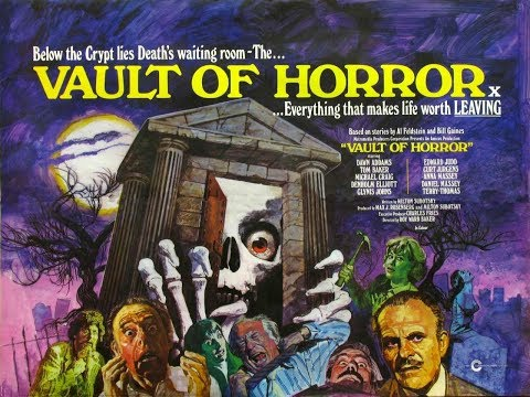 Amicus - The Vault of Horror 1973