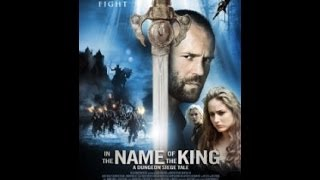 Nonton In The Name Of The King: Official Trailer Film Subtitle Indonesia Streaming Movie Download