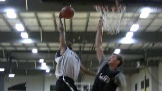 Jabari Parker Fall 2011 Highlights - John Lucas Midwest Invitational - Top Player Class of 2013