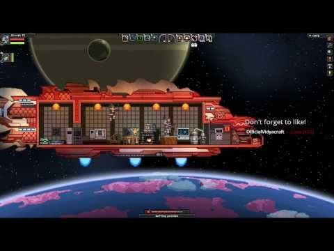 with - Starbound Multiplayer Gameplay Livestream with Vidyacraft - Part 30 For more information on Starbound check out: http://playstarbound.com/ Buy Early Access t...