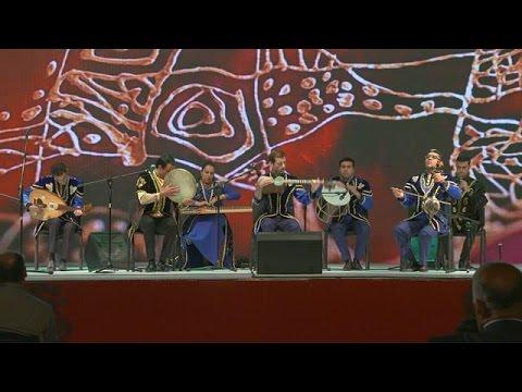 Αζερμπαϊτζάν: Διεθνές φεστιβάλ μουσικής στην Γκαμπάλα