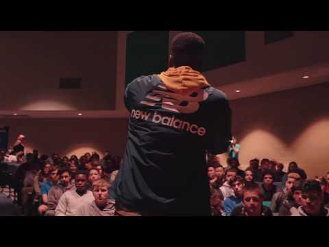 Leadership quotes - Influence  Valentine  KultureMAG x Bartlett High School