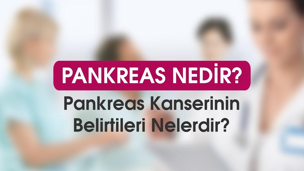 Pankreas Kanserinin Belirtileri Nelerdir?