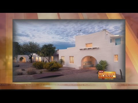 Tucson Historic Preservation Foundation - Historic Homes Tour