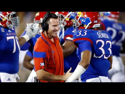 Conference - Kansas football interim head coach Clint Bowen will hold a press conference Monday (Sept. 29) at 9 a.m., in the Mrkonic Auditorium, located in the Anderson Family Football Complex. The press...