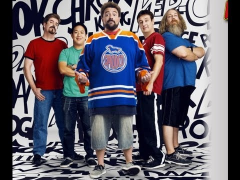 Comic Book Men On AMC Season 3 October 13 2013 Midnight