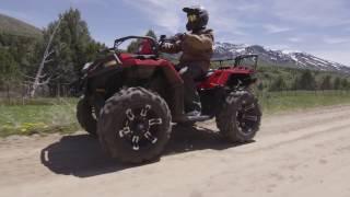 8. New 2017 Polaris® Sportsman® X2 570 EPS Sage Green ATV For Sale Punta Gorda, FL