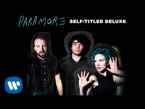 Paramore - Escape Route lyrics