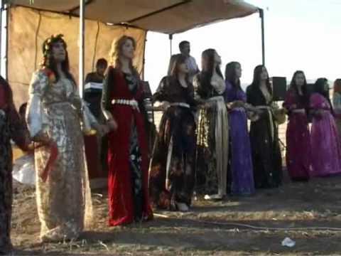 Yüksekova düğünleri 15-16 Eylül 2012