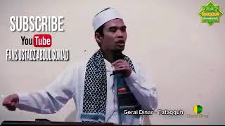 Video Kenapa Lidah Orang Indonesia Fasih - Ceramah Lucu Ustadz Abdul Somad Lc MA MP3, 3GP, MP4, WEBM, AVI, FLV Mei 2018