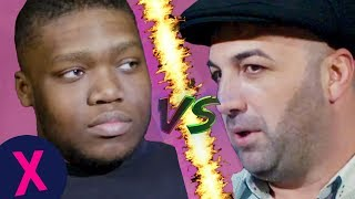 Video Ferdi 'Face-To-Face' With The Guy Who Came Fast MP3, 3GP, MP4, WEBM, AVI, FLV Desember 2018