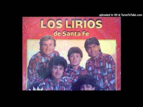 LOS LIRIOS DE SANTA FE - 08. Baila bonito