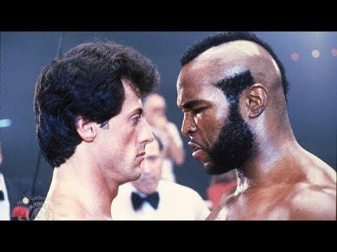 Rocky Balboa Vs Clubber Lang || Rocky 3 || Ending Scene [HD]