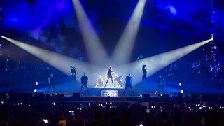 Ariana Grande: The Honeymoon Tour Movie