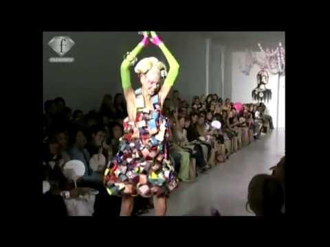 nude fashiontv   FTV.com - HOT MIX - HOT SHOT FEM PE 2004 - YouTube.flv