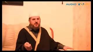 Sulmi ndaj Islamit në Kosovë është një Reklam për Islamin - Hoxhë Shefqet Krasniqi
