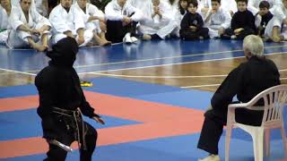 2013-04-07 -  3° Mondiale Jaksa-Fesam  SAN MARINO