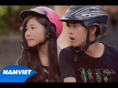 Phim Ca Nhạc Khi Nỗi Đau Quá Lớn - Hot Boy Kẹo Kéo Bùi Vĩnh Phúc