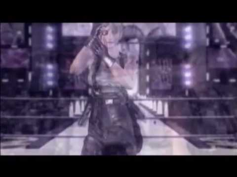 Rumble Roses XX       【MGS3?】
