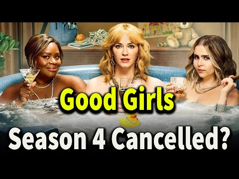 Everything There Is To Know About Good Girls Season 4