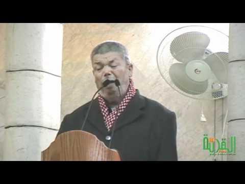 خطبة الجمعة لفضيلة الشيخ عبد الله 3/2/2012