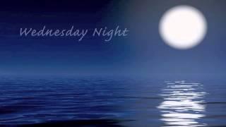 水曜日の夜 Wednesday Night  (水曜ロードショーのテーマ曲)