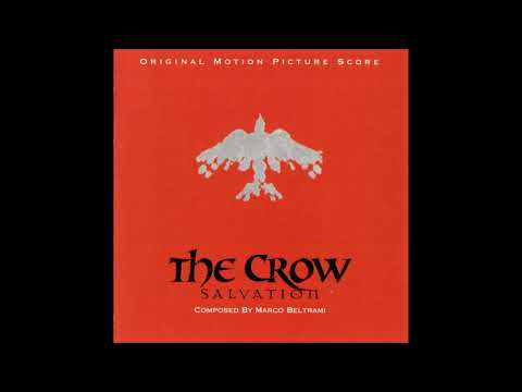 The Crow: Salvation OST 2000 - Industrial Strength Creeps