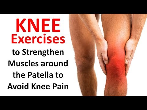how to cure knee cap pain