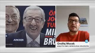 Juncker nechce Fidesz mezi evropskými lidovci