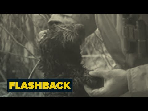 The Exxon Valdez Oil Spill | Flashback | NBC News