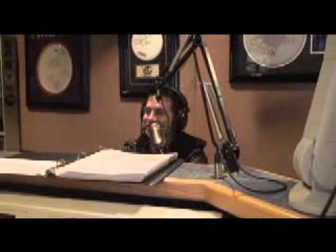 Comedian Hal Sparks on who is crazier Charle Sheen or Mel Gibson on KOMP 92.3