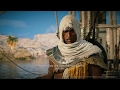 20 Minutes of Assassins Creed Origins Open World Gameplay in 4K  E3 2017 waptubes