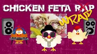 Chicken Rap - Vanellis Bistro