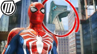 Video Spider-Man PS4 NEW Gameplay, Open World Details, Costumes & Plot Info! - Everything You Need to Know MP3, 3GP, MP4, WEBM, AVI, FLV Desember 2018