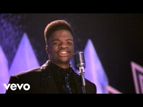 Bell Biv DeVoe - When Will I See You Smile Again? (видео)