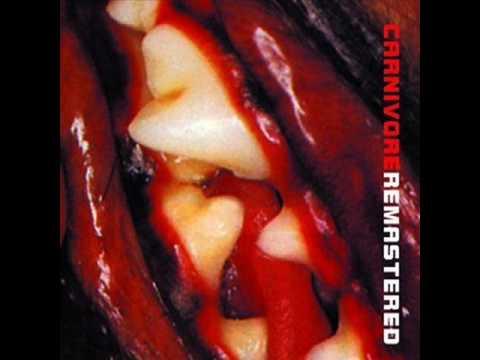 Carnivore - Predator online metal music video by CARNIVORE